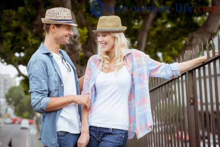 Online dating profiel vertaling